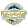 Icicle Crosscut Pilsner
