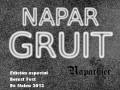 Naparbier Napar Gruit