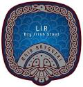 Ægir Lir Dry Irish Stout