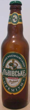 Lvivske Premium