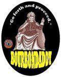 New Albanian Bourbondaddy Stout (2003-2004)