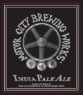 Motor City India Pale Ale