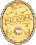 Sarah Hughes Pale Amber