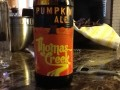 Thomas Creek Pumpkin ale