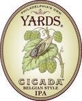 Yards Cicada
