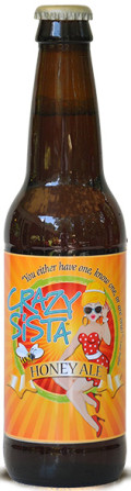 Crazy Sista Honey Ale