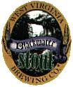 West Virginia Blackwater Stout