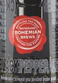 Batemans Black Pepper Ale