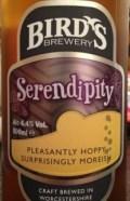 Bird's Serendipity