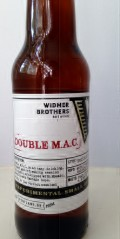 Widmer Brothers Double M.A.C.