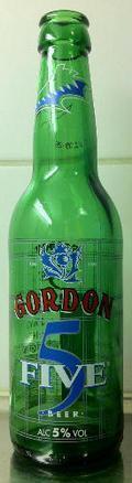 Gordon Five