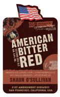 Wychwood / 21st Amendment American Bitter Red