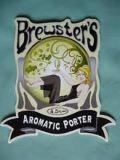 Brewster's Aromatic Porter