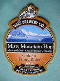 Vale Misty Mountain Hop 5%