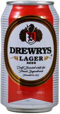 Drewrys Lager