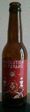 Le Paradis Révolution au Paradis