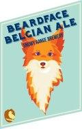 Snowy Range Beardface Belgian Ale
