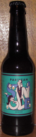 Partizan Single Patersbier