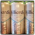 Hilliard's The 12th Can Pale Ale