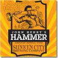 Sunken City John Henry's Hammer Stout