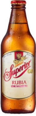 Superior Rubia / Original