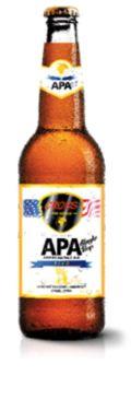 Vyškov Cross the World APA Single Hop