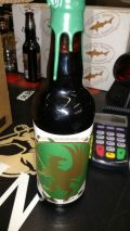 Griffin Claw Flying Buffalo Imperial Stout
