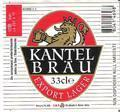 Kantel Bräu