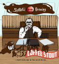 Spiteful I Hate My Boss Coffee Stout
