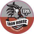Mountain Town Iron Horse IPA