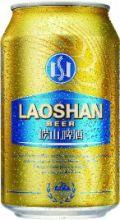 Tsingtao Laoshan 4.7% 11°P