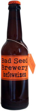 Bad Seed Hefeweizen