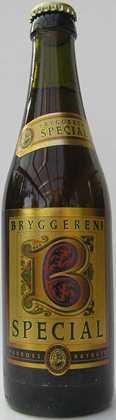 Harboe Bryggerens Special