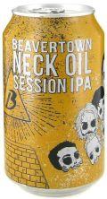 Beavertown Neck Oil (2013- )