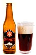 Granizo IRA! (Indian Red Ale)