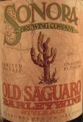 Sonoran Old Saguaro Barleywine