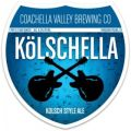 Coachella Valley Kölschella