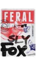 Feral Sly Fox