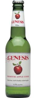 Genesis Premium Apple Cider