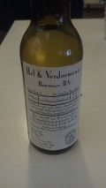 De Molen Hel & Verdoemenis Bowmore BA