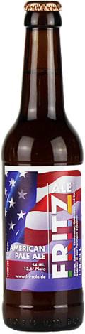 Fritz Ale American Pale Ale