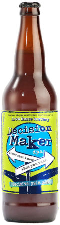 Iron Horse Decision Maker
