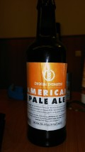 Stadin American Pale Ale (III versions)