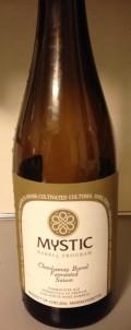 Mystic Chardonnay Barrel Fermented Saison