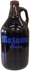 Mazama Corvallis-Belgian Golden Beer (CBGB)