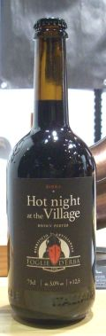 Foglie d'Erba Hot Night at the Village