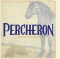 Virtue Percheron