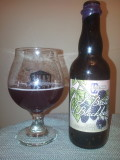 Crooked Stave L'Brett d'Blackberry