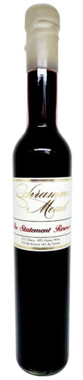 Schramm's The Statement Reserve