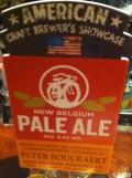 Everards / New Belgium Pale Ale
